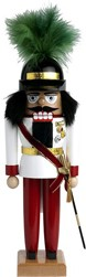 Nutcracker franz joseph -novelty 2011-