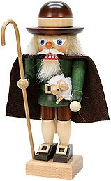 nutcracker shepherder