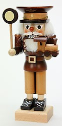 nutcracker conductor natural