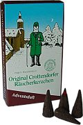 Crottendorfer Advent Smell