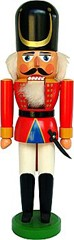 Watch Soldier Nutcracker