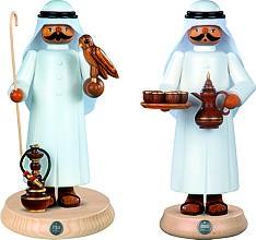 Smoker man araber