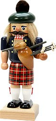nutcracker scotts man