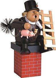 edge stool chimney sweep
