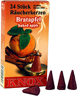 KNOX Incense - Baked Apple