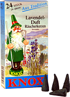 KNOX Incense - Lavender