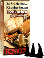 KNOX Incense - Gingerbread