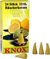 KNOX R�ucherkerzen - Lemon