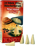 KNOX Incense - Marzipan