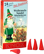 KNOX Incense - Sandalwood