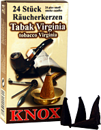 KNOX Incense - Tobacco