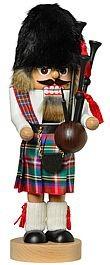 nutcracker Scotsman