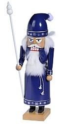 nutcracker old father frost