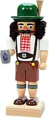 nutcracker bavarian