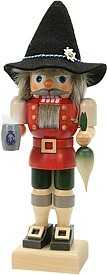nutcracker bavarian small