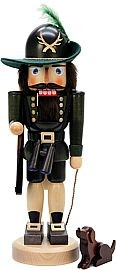 nutcracker ranger glazed