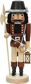 nutcracker night watchman natural