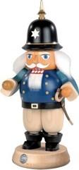 nutcracker policeman
