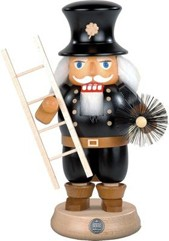 nutcracker chimney sweep