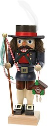nutcracker german black forest man small
