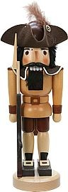 nutcracker soldier natural