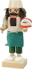 nutcracker dentist