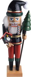 Nutcrackers Watch trader