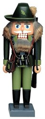 Nutcrackers forester