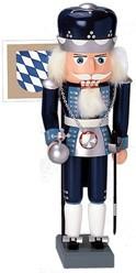 Nutcrackers  Karl VII. Albrecht