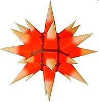 Star from Herrnhut