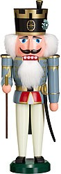 nutcracker officiant
