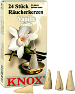 KNOX Incense - Vanilla