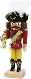 nutcracker postillion small