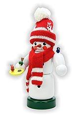 nutcracker snowman