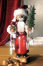 Nutcrackers Santa Claus -limited-