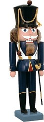 Nutcrackers of Dutch patrolmen