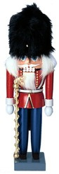 Nutcrackers british drum major