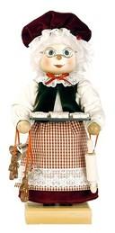 Nutcracker Mrs. Nicholas